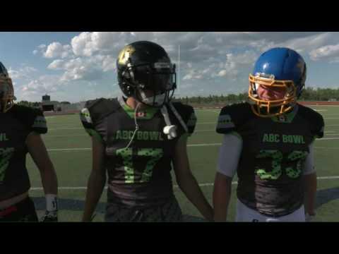 2017 Rising Stars ABC Border Bowl - Lethbridge, AB
