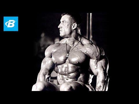 10 Essential Bodybuilding Tips Dorian Yates Blood & Guts