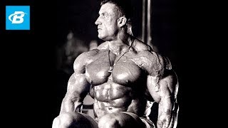 10 Essential Bodybuilding Tips | Dorian Yates' Blood & Guts