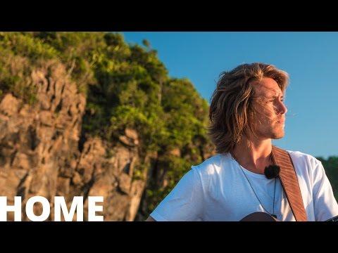 Home - Phillip Phillips (Vitor Kley Cover Acústico) Nossa Toca Na Rua