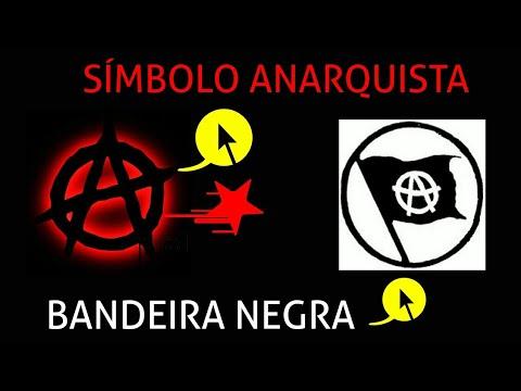 Símbolo do Anarquismo