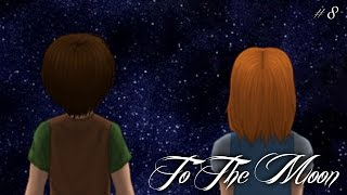 WHAT A BABY! | To The Moon #8 | FINAL