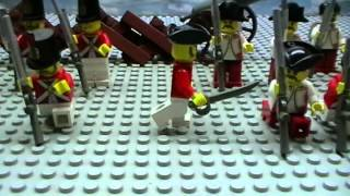 assassin s creed 3 e3 lego trailer