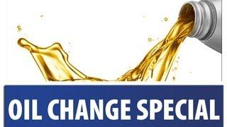Oil Change Near Me | Mirak Hyundai