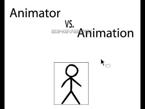 Animator vs. Animation III - 3 (original) | РЕАКЦИЯ