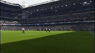 Epic Match Real VS City