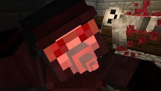 The Plague - Minecraft Horror Experience