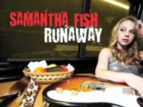 Samantha Fish Money To Burn