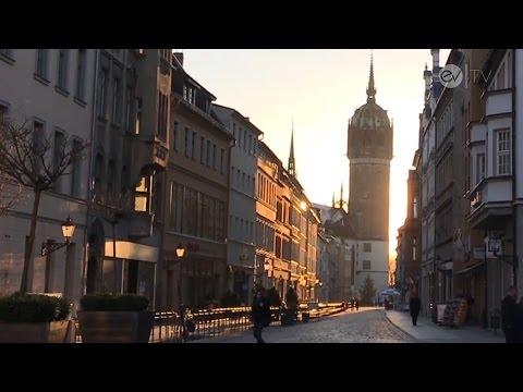 Auf geht's nach Wittenberg!