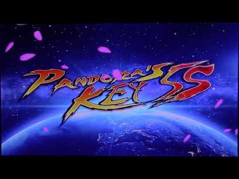 Retro Arcade Gaming - Pandora 5s 999 Games Review / Demo