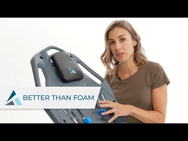Why Padded Inversion Table Beds Don't Work