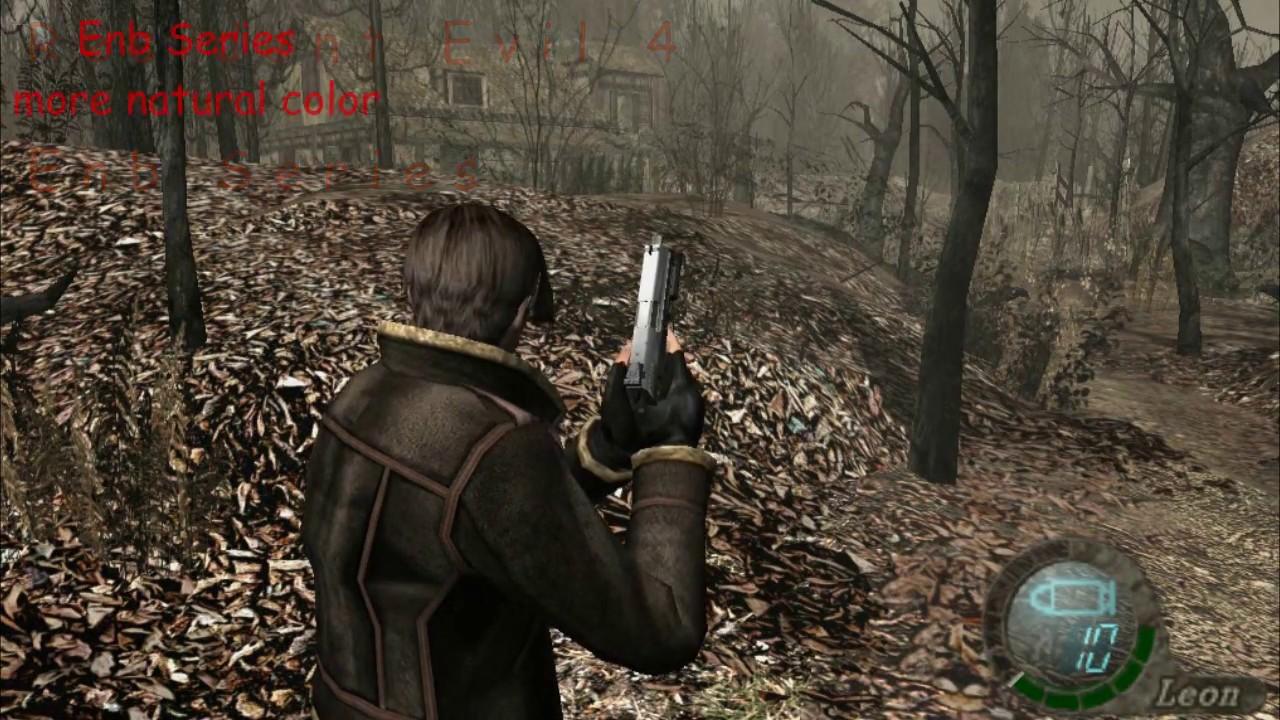 Resident Evil 4 MEGA HD COMPLETE/ Para o publico brasileiro |