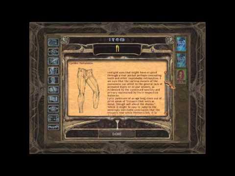 Baldur's Gate Special - That Big Metal Unit