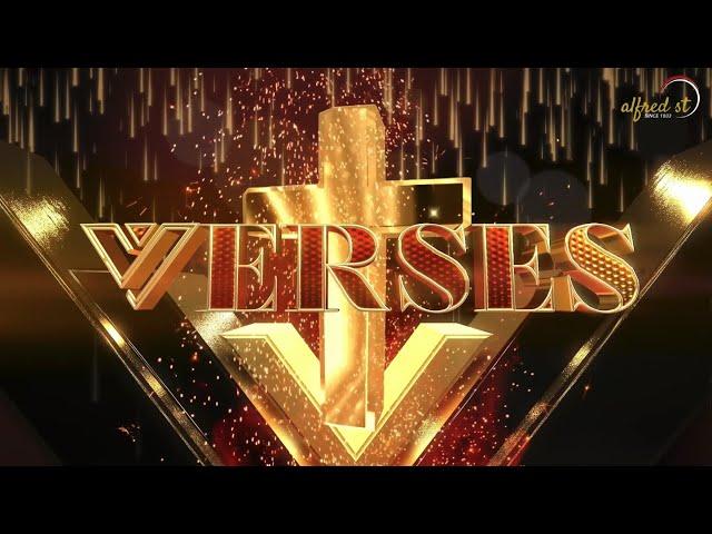Alfred Street Baptist Church Presents: VERSES- A Bible Trivia Show Episode 3