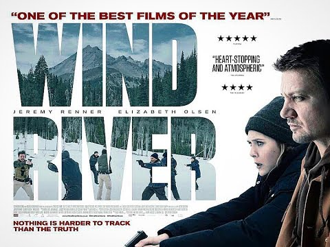 WIND RIVER | (2017) |Official HD Trailer streaming vf
