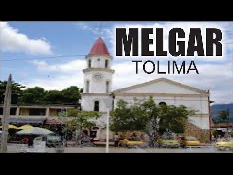 Melgar Tolima Visita Al Centro Recorrido Turismo Hoteles Discotecas