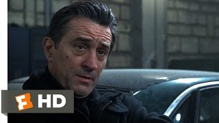 Ronin (1/9) Movie CLIP - Everybody Has a Limit (1998) HD