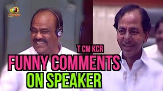 kcr Funny Comments in TS Assembly