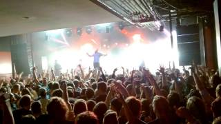 August Burns Red - The Truth of A Liar (Messengers 10 Year Anniv Tour, ATL)
