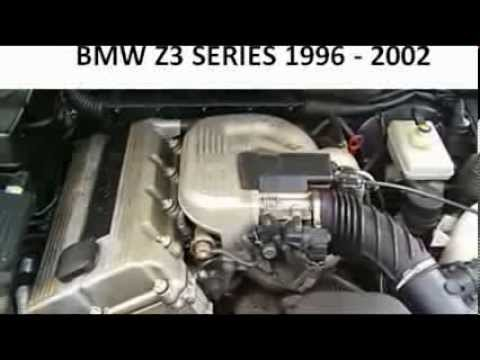 BMW Z3 SERIES 1996 - 2002 diagnostic OBD port connector ...