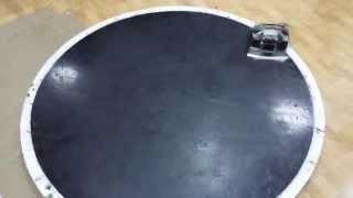 Wolf Sumo Robot Part III