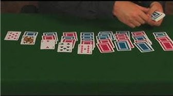 Solitaire Games : How to Play Double Solitaire