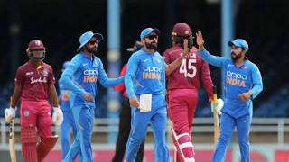 india vs west indies 3nd odi highlights 2019 || india vs west indies 3nd odi full highlights