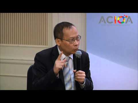 Thailand CIOs' Meet 2015 Key Panel : Thailand unders serious cyber security attack