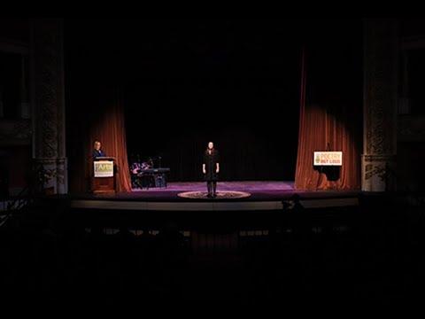 Maine Poetry Out Loud 2018
