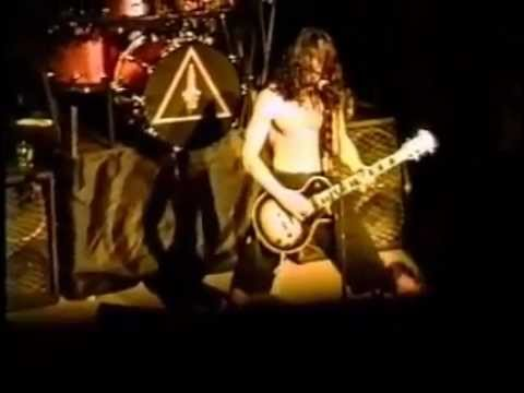 Soundgarden St. Louis, MO, USA [Full Show]