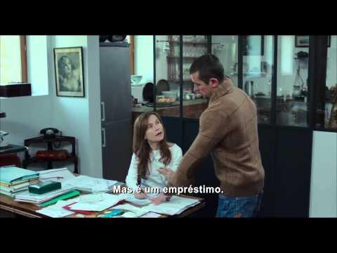 Trailer do filme Os Delicados