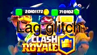 STILL WORKS AS OF JANUARY 2017[PATCHED] | Clash Royale Lag Switch | Friendly Switch Glitch |