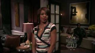 The game season 3 episode 21/22 I want it all and I want it now/The Wedding part 2 of 4