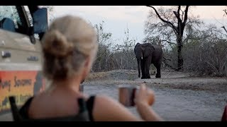 Botswana - self-drive adventure Africa