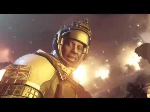 Call of Duty:Infinite Warfare Official  Trailer