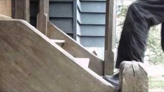 Nightmare On Nerd Street Trailer