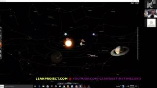 Huge Intel Leak, Planet X Timeline, Data Confirms - Terral03 Darkstar, Get Ready!
