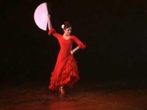 Guajira - flamenco