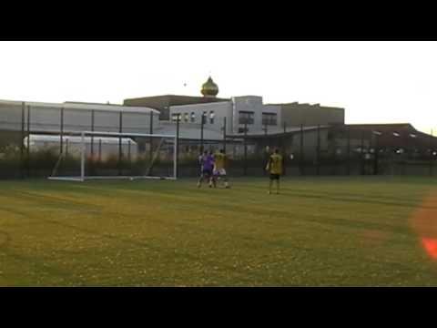 EKC FC vs Hayes & Yeading FC