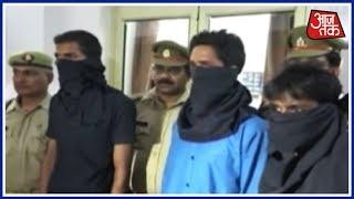 UP के Constable परीक्षाओं में गड़बड़ी करने वाले 16 मुन्नाभाई चढ़े पुलिस के हत्थे