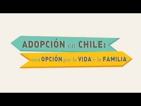 Idea Pais | Adopcion en Chile: Una Opción por la vida y la familia