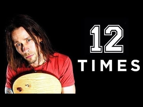 12 Times Myles Kennedy FORGOT He Was Human!