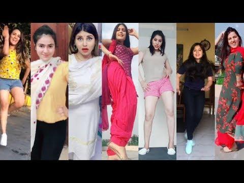 musically-punjabi-girls-best-dance-video-#7-|-gussa-tera-tharda-hi-nai-|-tiktok-punjab-|-askofficial