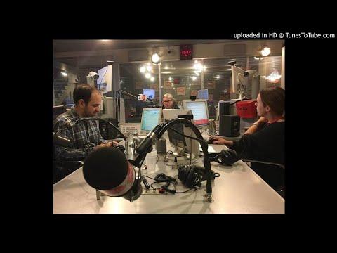 Ian Russell, Silver Rain radio station, Russia