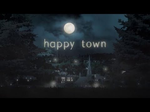 Download Happy Town - Episode 1 (Crime, Drama, Mystery TV Series 2010)