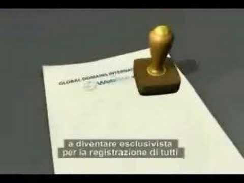 Global Domains International Italia