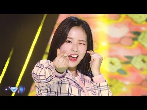 이달의 소녀 Yyxy (LOONA/yyxy) - Love4eva [Debut Stage Mix/교차편집]