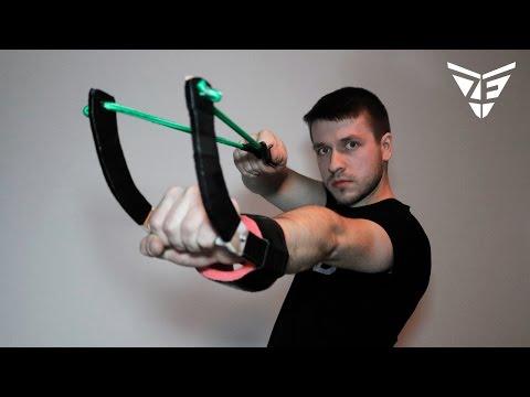 How to make Powerful Slingshot