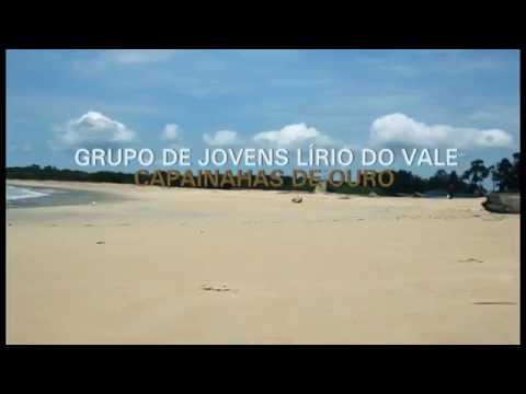 CAMPAINHA DE OURO - GRUPO DE JOVENS DE CABINDA.LIRIO DO VALE. ÁFRICA