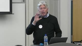 RI Seminar: Peter K. Allen : Multi-Modal Geometric Learning for Grasping